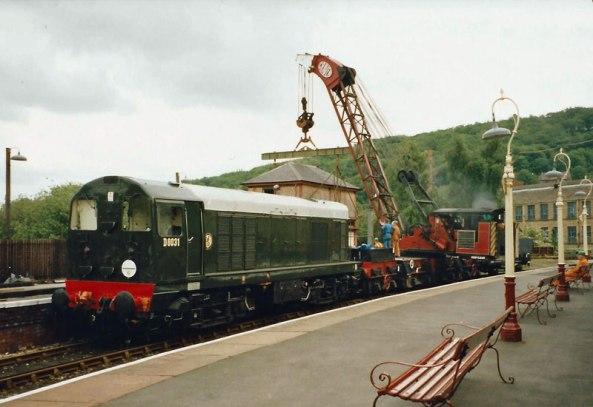 D8031'9-Arc