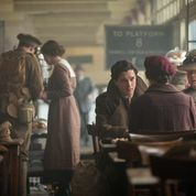 Keighgley Station 'Cafe'