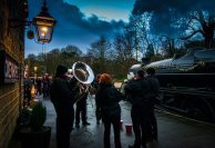 Oxenhope Brass Band - Inspiring Images