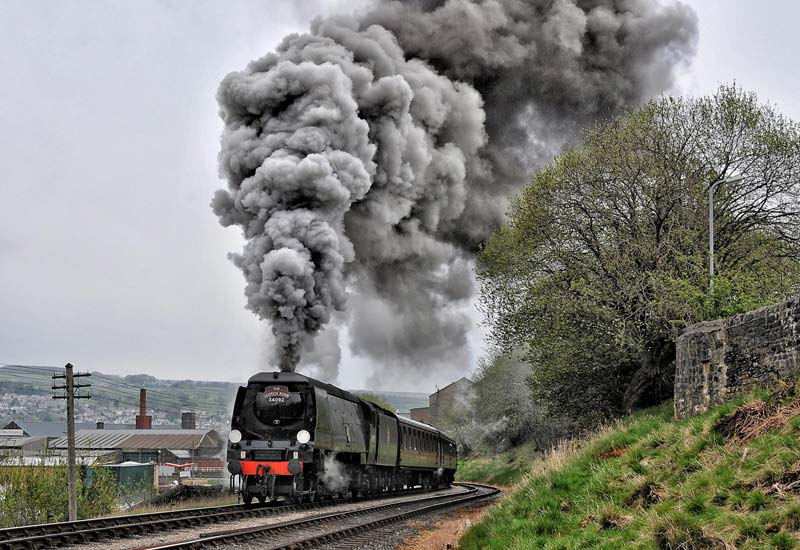 Image result for city of wells steam loco